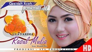 Video ULA FARIHA - RASUL MULIA  ( Qasidah Armawati Ar - Gaseh Rabbi ) HD Video Quality 2018. MP3, 3GP, MP4, WEBM, AVI, FLV Desember 2018