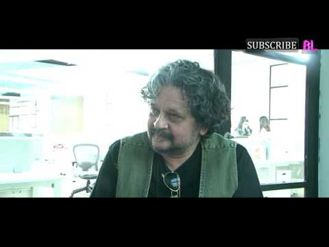Amole Gupte reacts to Bollywood Life when asked ab