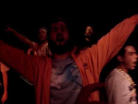 Goldie Lookin Chain - By Any Means Necessary