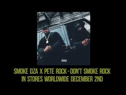 Smoke DZA x Pete Rock -