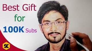 Subscribe PaintNest Channel : https://www.youtube.com/channel/UCYN1oPEJxAhjQezuOXlem3gMy ( Sai Krishna ) Pencil Drawing