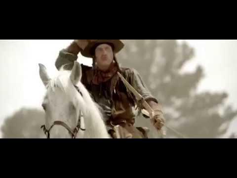 Texas Rising - Battle Scene