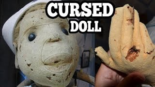 Nonton Story of Robert The Doll - The Most Haunted Doll in the World Film Subtitle Indonesia Streaming Movie Download