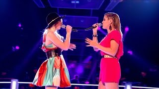 Liss United Kingdom  city photos : Vanessa Hunt vs Liss Jones: Battle Performance - The Voice UK 2015 - BBC One