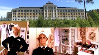Nonton Sanatorium In H  Lln  S Sweden 2013 Film Subtitle Indonesia Streaming Movie Download
