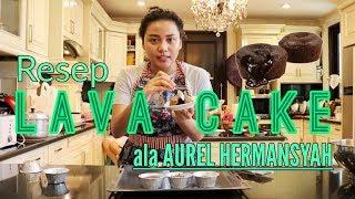 Download Video BIKIN NGILER.. LAVA CAKE ALA AUREL HERMANSYAH MP3 3GP MP4