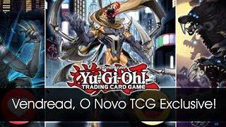 Vendread, O Novo TCG Exclusive! - COTD Visual Spoiler! Como me achar: YGOPro: SamBr DuelingBook: TheSamBr Discord:...