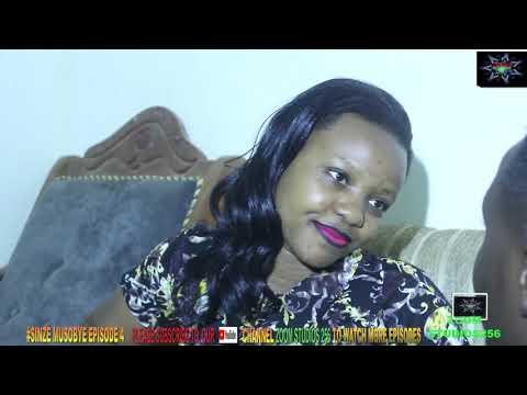 SINZE MUSOBYA Episode 4