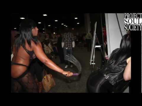 Video (MOBILE VERSION) #NenaAfterDark Exxxotica 2012 Teaser (ADULT-NFW) download in MP3, 3GP, MP4, WEBM, AVI, FLV January 2017