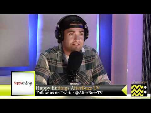 """Happy Endings After Show Season 2 Episode 10 """"The Shrink..."""" 