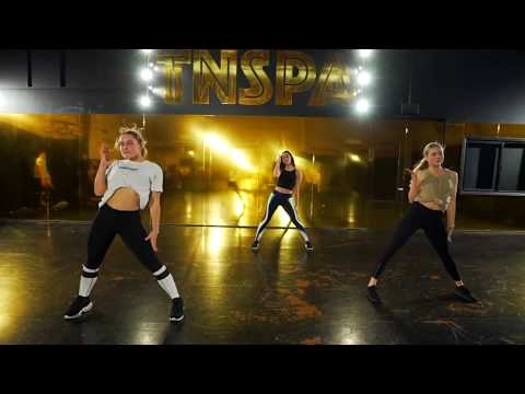 YOU DESERVE BETTER | JAMES ARTHUR | LAUREN ELTON CHOREOGRAPHY | DANCED BY TNSPA.PRO