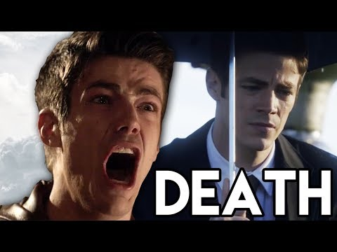 Who Will Die In Season 4? - The Flash Season 4 MAJOR Death Theory