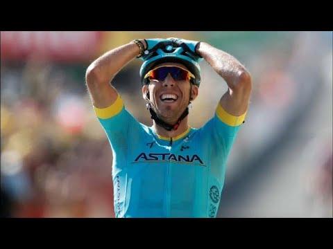 Tour de France: Der Spanier Fraile holt den Tagessieg