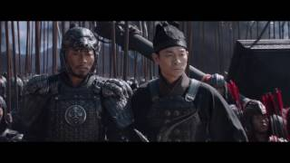 Nonton                               The Great Wall  2016                                              Film Subtitle Indonesia Streaming Movie Download