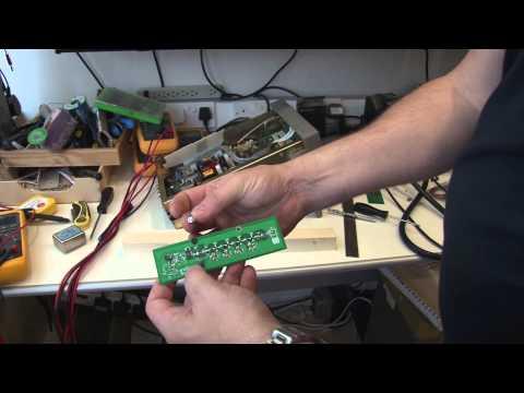 DIY HP/Agilent 53131A-030 3GHz Channel 3 Option Board