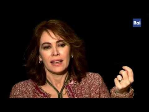 intervista ad Elena Sofia Ricci - Che Dio ci aiuti 2 видео
