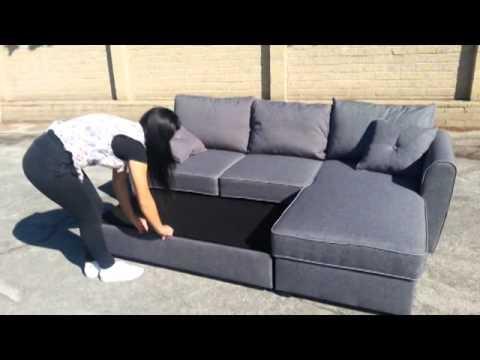 Divani Letto Angolari : ᐅ i migliori divani letto angolari ⇒ ecco quale scegliere