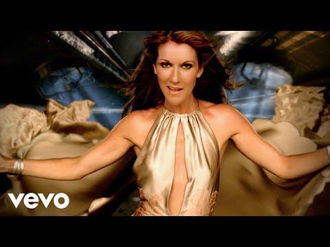 Celine Dion – I'm Alive
