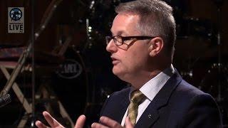 Brendan O'Hara - Argyll & Bute SNP Prospective Candidate Adoption