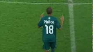 Campeonato Brasileiro 2013 - Flamengo 1 x 1 Goiás - Estádio: Maracanã - Gol do Verdão: Rodrigo - Imagens: Globo/SporTV ...