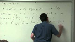 Chem 203. Organic Spectroscopy. Lecture 10. 13C NMR Chemical Shifts.