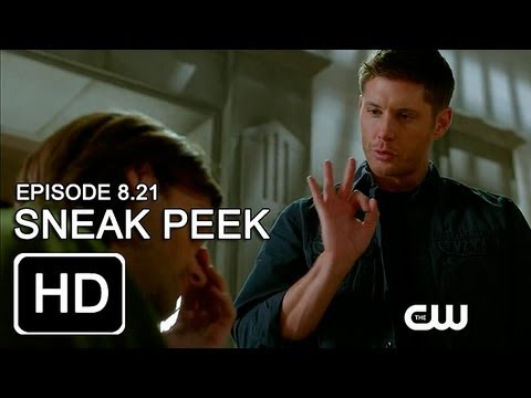sneak peek - Supernatural Season 8 Episode 21 Sneak Peek/Preview Clip
