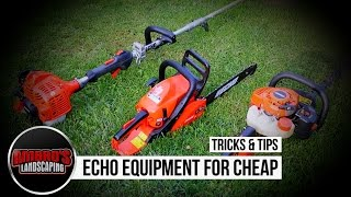 """Download Lagu How to get """"Like New"""" Echo Equipment at a cheaper price 