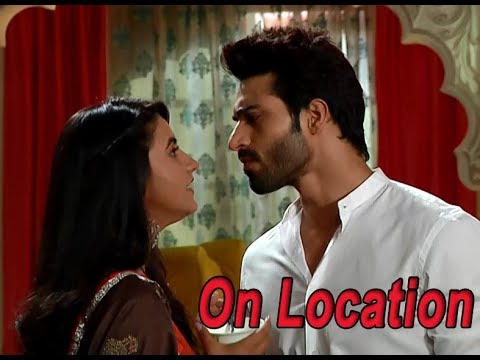 Serial Udaan |On Location | Colors