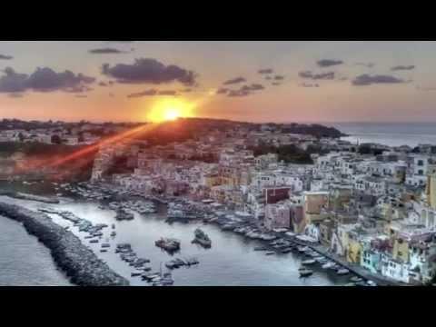 Campania Region - Italy
