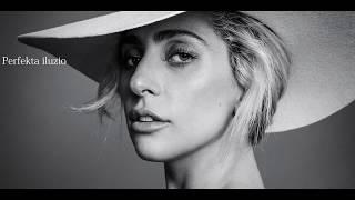 Perfect illusion (Lady Gaga Cover) - Esperanto version