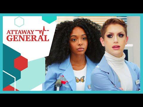 "ATTAWAY GENERAL | Season 2 | Ep. 8: ""Last Minute Addition"""