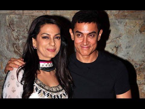 Juhi Chawla: Nobody Knew Aamir Khan