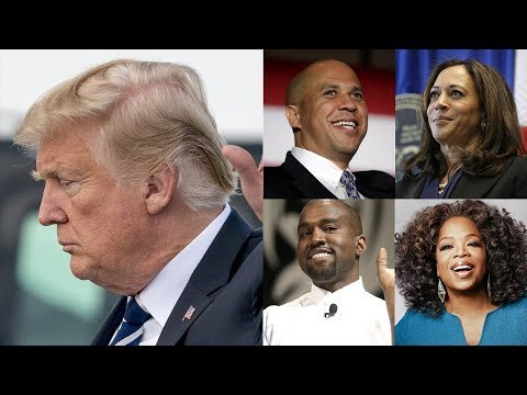 Who Will Win the 2020 Presidential Election?