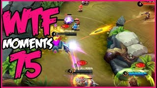 Nonton Mobile Legends Wtf Moments Episode 75 Film Subtitle Indonesia Streaming Movie Download