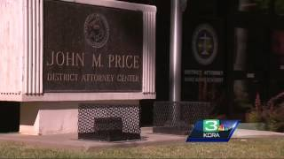 A runner who was hit by a bicyclist on a Sacramento trail believes the person should be charged with a hit-and-run. However, prosecutors said the bicyclist won't face charges because he may not have committed a crime and there is not enough evidence.Subscribe to KCRA on YouTube now for more: http://bit.ly/1kjRAAnGet more Sacramento news: http://kcra.com/Like us:http://facebook.com/KCRA3Follow us: http://twitter.com/kcranewsGGoogle+: http://plus.google.com/+kcra