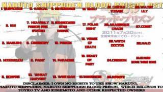 Nonton Naruto Shippuden Blood Prison OST Halo (28) Film Subtitle Indonesia Streaming Movie Download