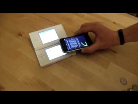 Magnetic Flux & Metal Detector on the iPhone