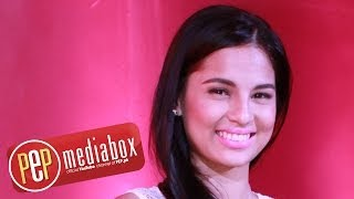 Don't forget to subscribe to our YouTube channel! http://bit.ly/1fXIXDZ Want to know the latest in showbiz? log on to...