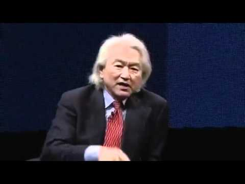 Dr. Michio Kaku - America Has A Secret Weapon