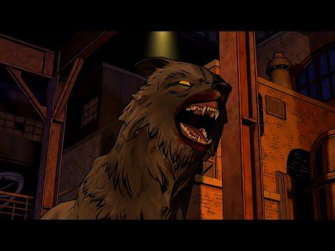 The Wolf Among Us: Season 1 - Episode 5: Cry Wolf