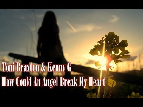 Tekst piosenki Toni Braxton - How Could An Angel Break My Heart po polsku