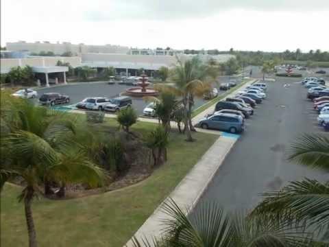 Gran Melia Resort - Puerto Rico