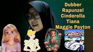 Video Ratu Suara IKLAN, Dubber RAPUNZEL, Cinderella,TIANA, Maggie HERBIE, ibu Tao Ming Se, Chicay, DLL MP3, 3GP, MP4, WEBM, AVI, FLV Desember 2018