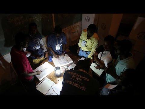 Αϊτή: Ξεκίνησε η καταμέτρηση των ψήφων