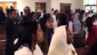 Ethiopian Catholic Dc