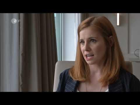 Josefine Preuß im Interview über Schuld, Moral und ihre Rolle der Theresa Tackler