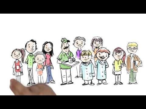 Watch video¿Qué pueden hacer las personas con síndrome de Down?