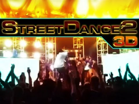 Rap6 - A sneaky peak behind the scenes at the making of Streetdance 3D 2 the movie, starring George Sampson, Britain's Got Talent Winner Akai & Dance Crew Flawless....