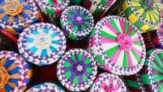 Kota Belud Malaysia  city images : Tamu (Native Market) of Kota Belud town, Sabah, Malaysia