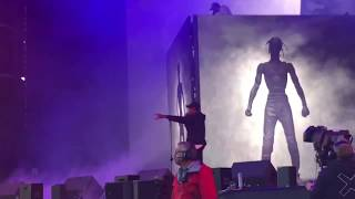 Travis Scott Live @ LEEDS FEST 2018